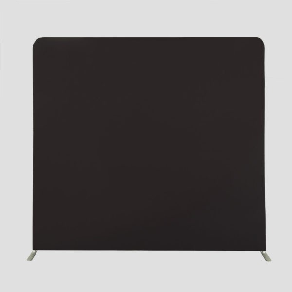 Black Backdrops - Photobooth Backdrops for Sale