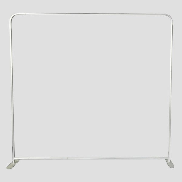 Backdrop Frame 8'x8' - Photo Booth Equipment
