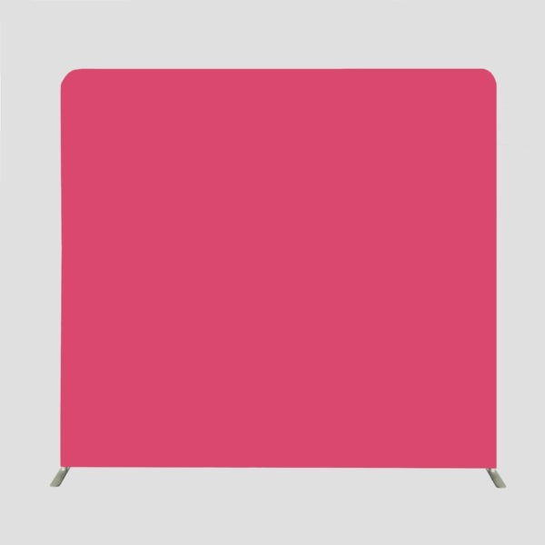 Pink Backdrops | Buy Selfie Booth