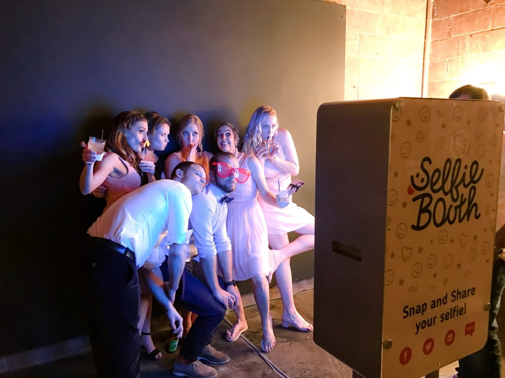 Start Photo Booth Business with Buy Selfie Booth
